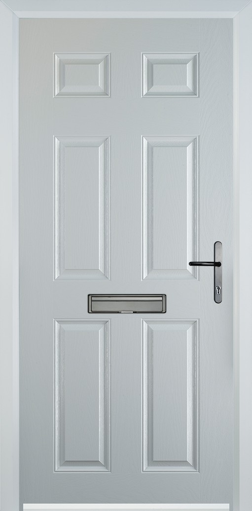 Composite Doors In Portsmouth Buildmydoor