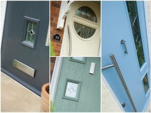 Composite Doors Southampton Buildmydoor