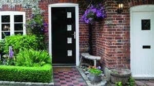 composite door stubbington