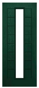 Modern Composite Doors Hampshire