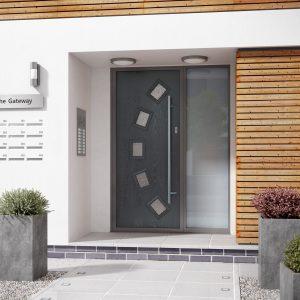 Urban Composite Doors Fareham