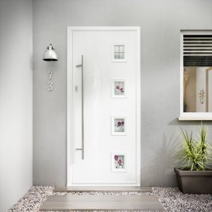 Urban Composite Doors Hampshire