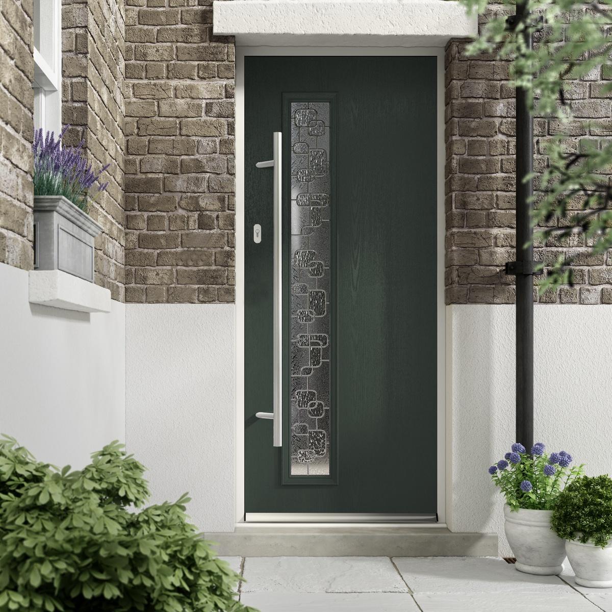 Urban Modern Composite Doors hampshire