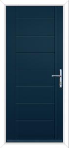 Contemporary Composite Doors Fareham Hampshire