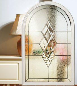 Composite Door Glazing Kara