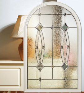 Composite Door Glazing Lunna
