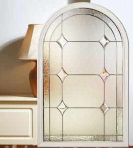 Composite Door Glazing Palma
