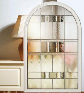 Composite Door Glazing Savana
