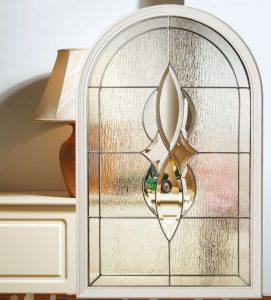 Composite Door Glazing Scotia