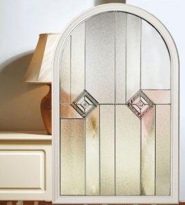 Composite Door Glazing Sierra