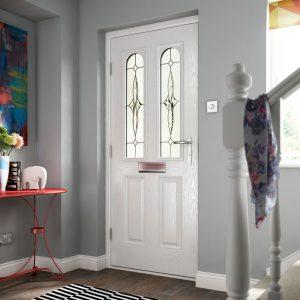 Composite Door Glazing Hampshire