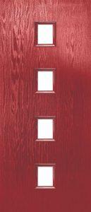 Bespoke Front Composite Doors Fareham