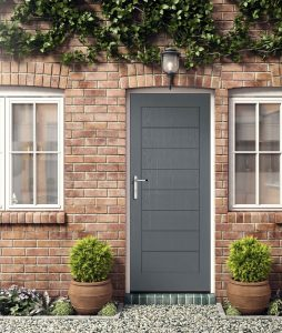 Grey Composite Doors Quotes Hampshire