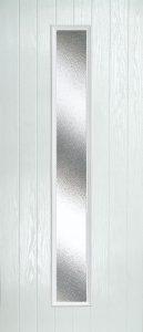 Traditional Composite Door Costs Fareham