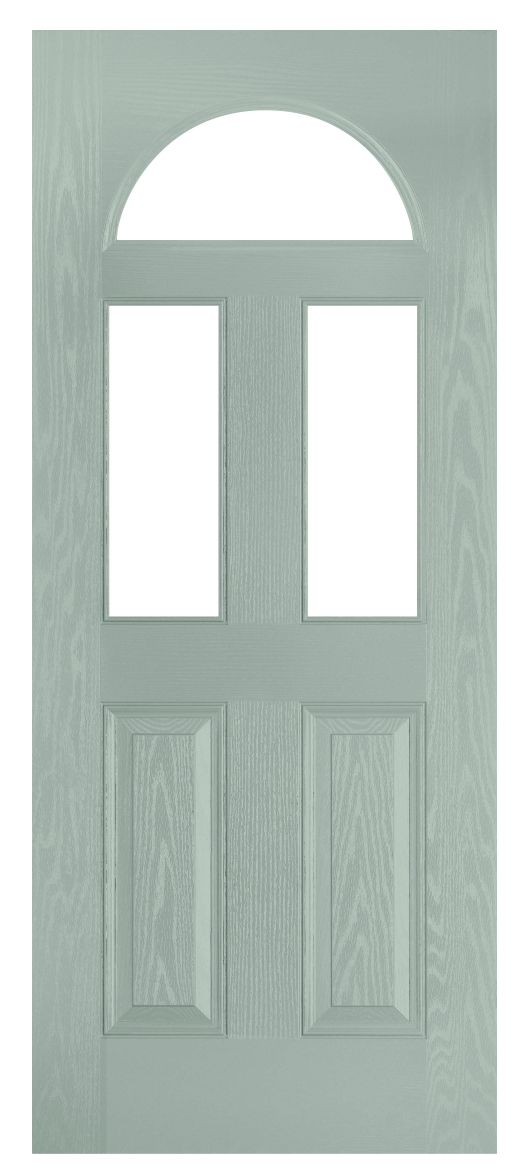 Traditional Composite Entrance Doors Fareham