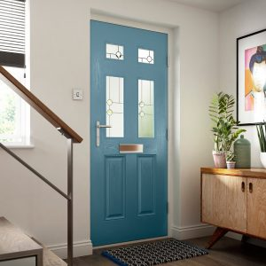 Secure Composite Doors Hampshire