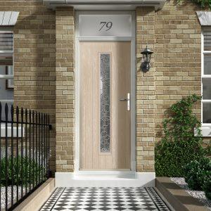 Cream composite door quotes hampshire