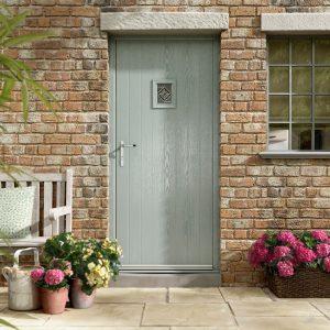 Composite Door Designers Hampshire