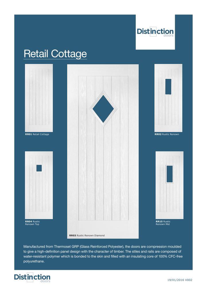 Cottage Datasheet