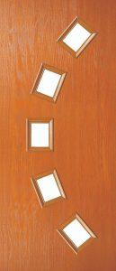 Modern Composite Front Doors Fareham