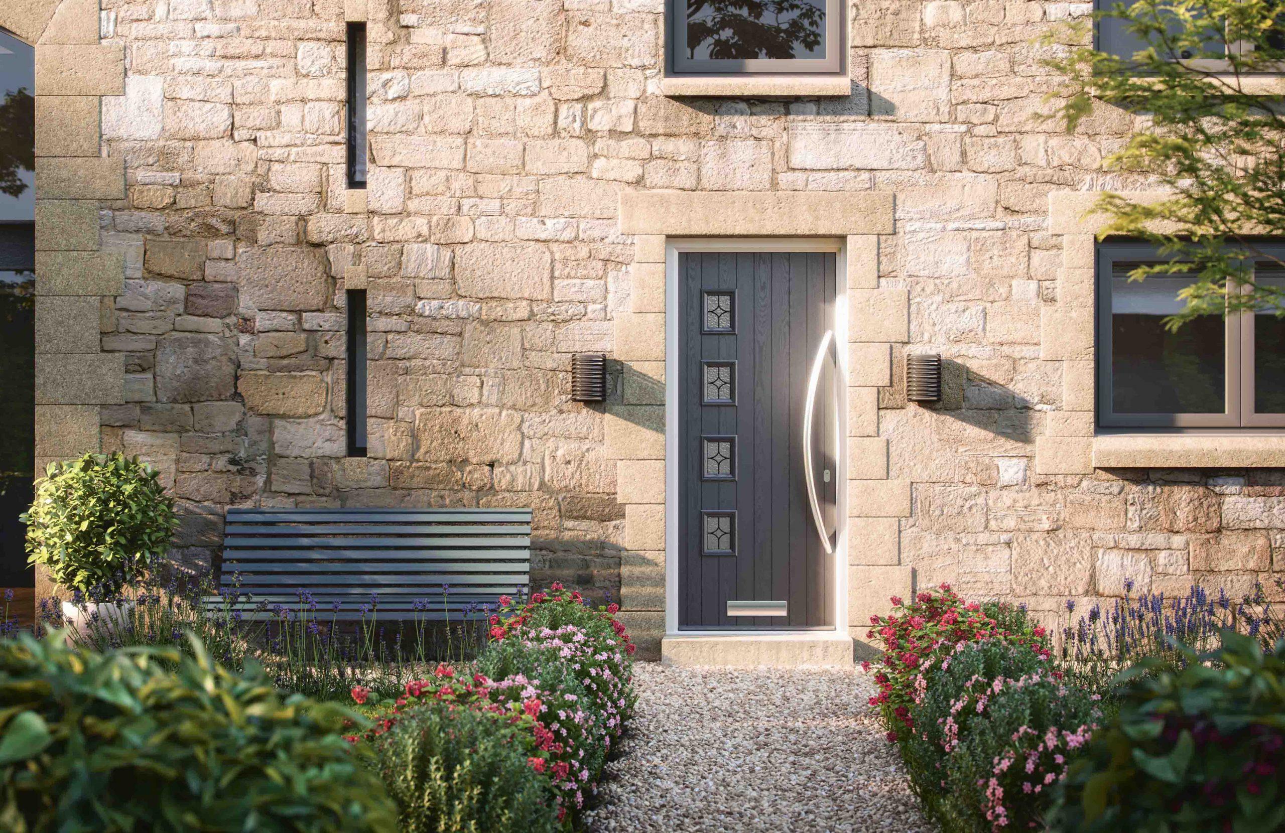 composite door twyford