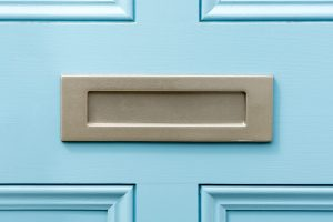 Composite Door Letterboxes Hampshire