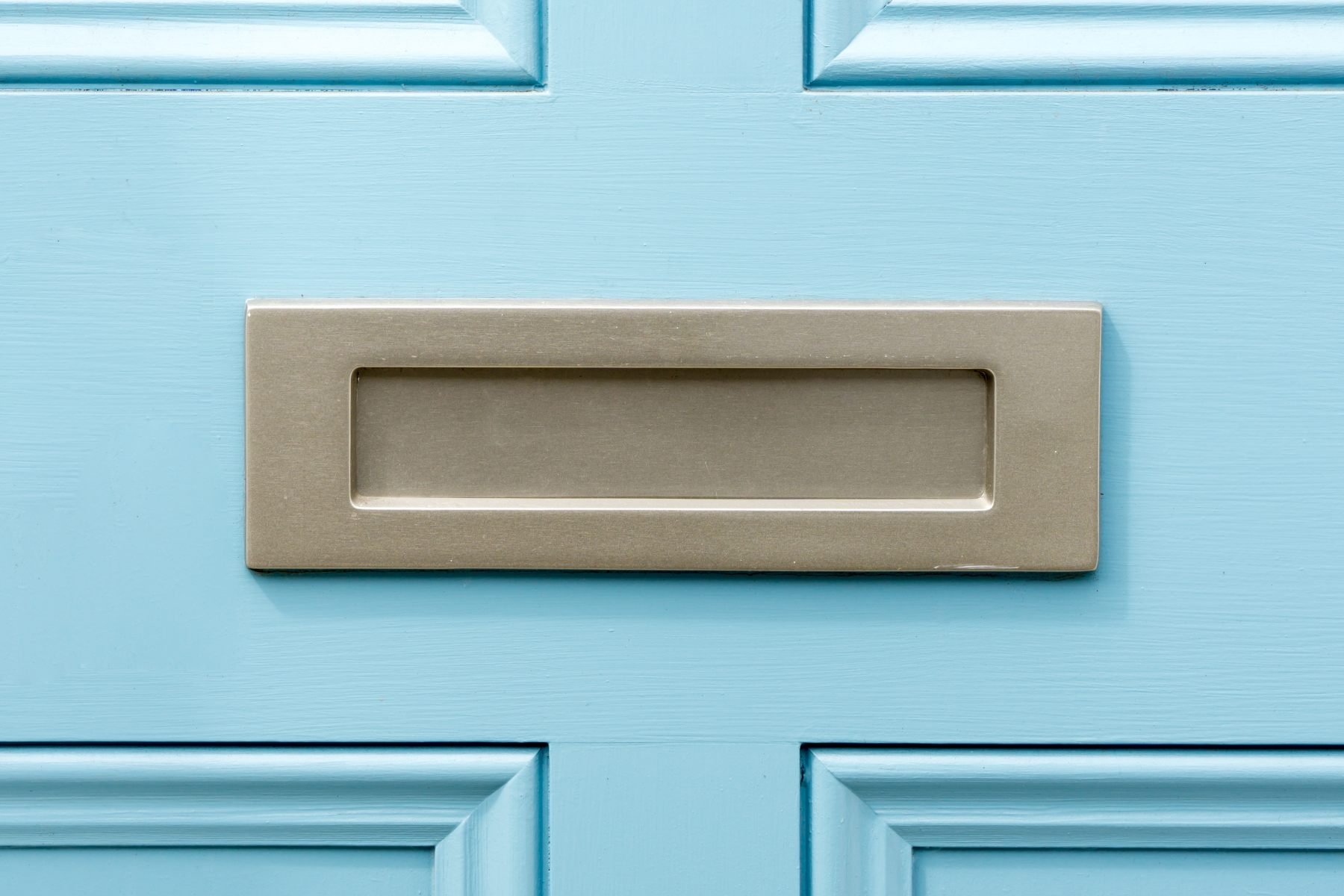 Composite Door Letterboxes Hampshire