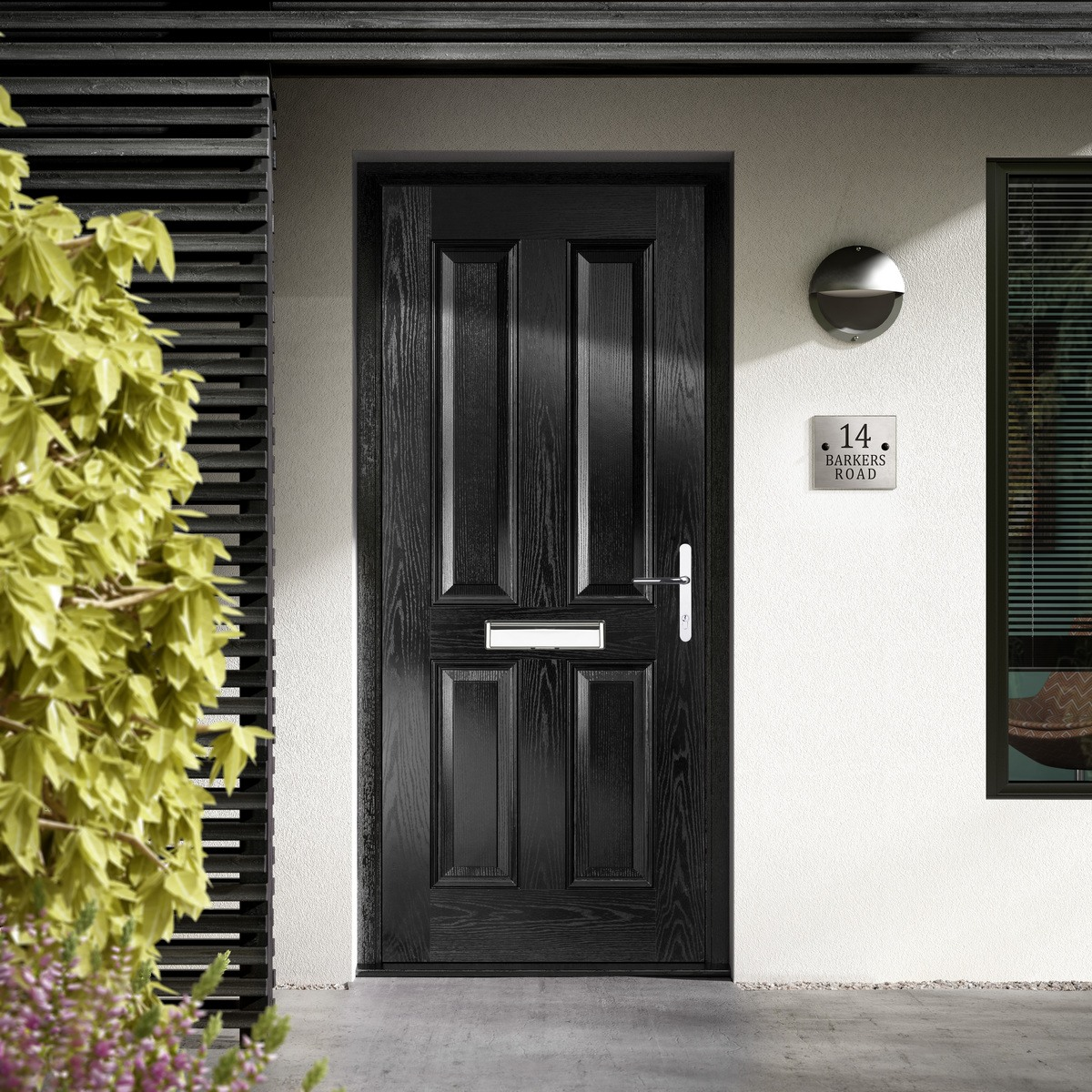 composite door prices shawford