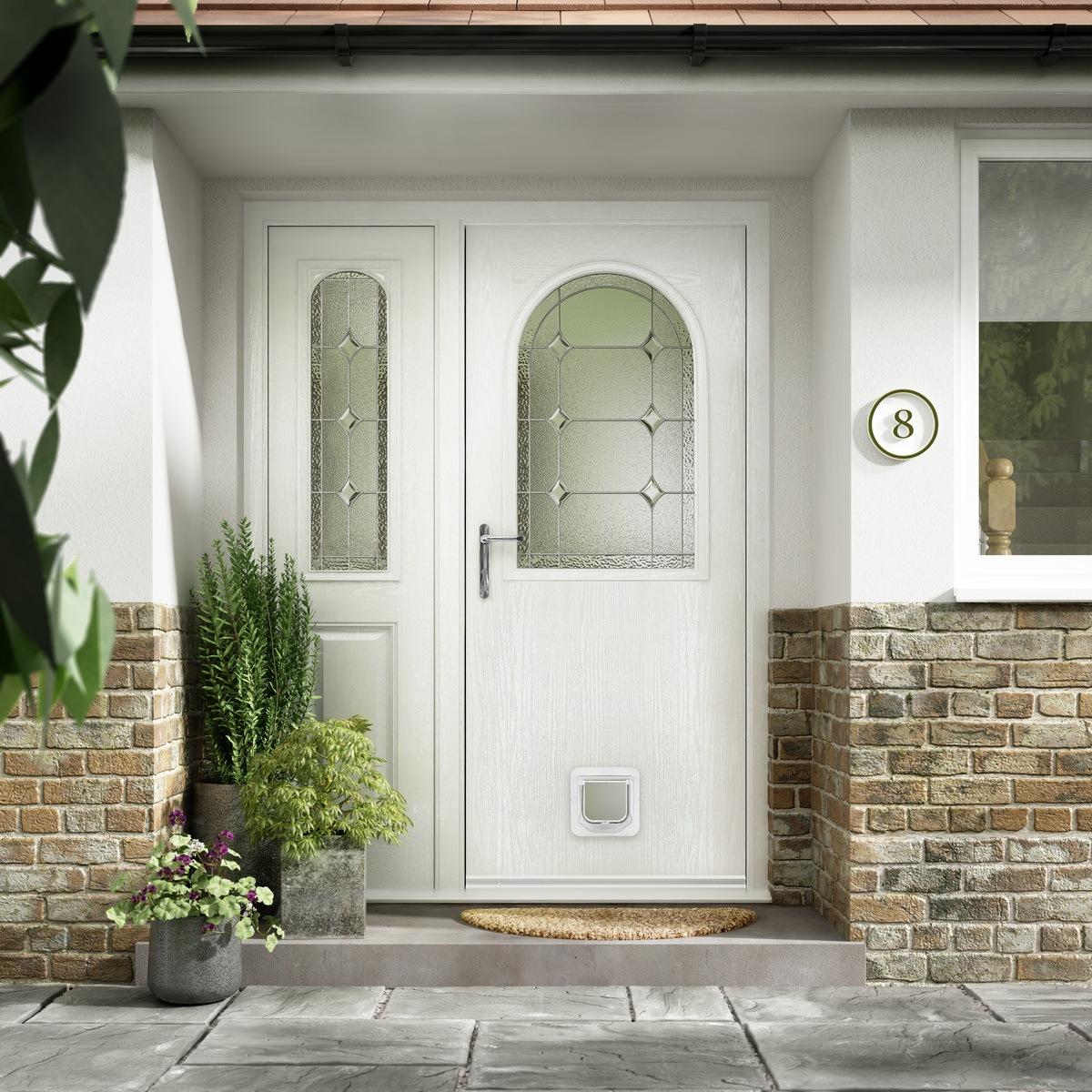 Composite Door And Frame Cost