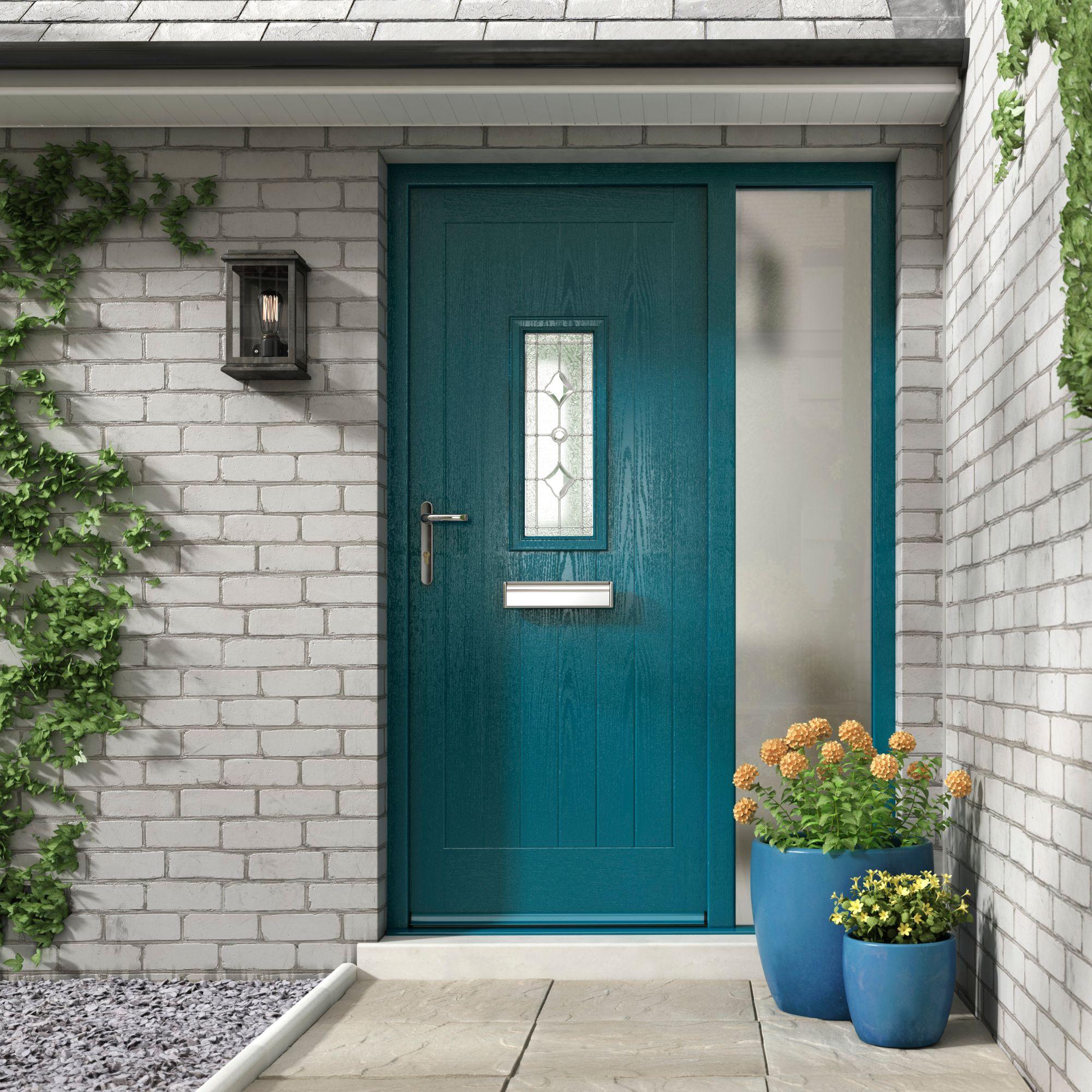 How to Clean Composite Door